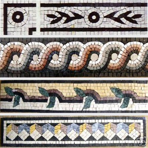 Mosaico diFasce Artigianali