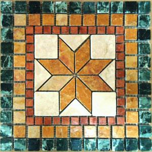 Mosaico inserti