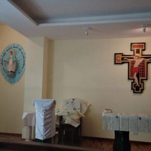 Mosaico Barisani