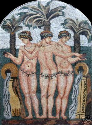 Mosaico figure 02