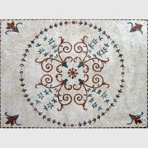 Mosaico tappeti