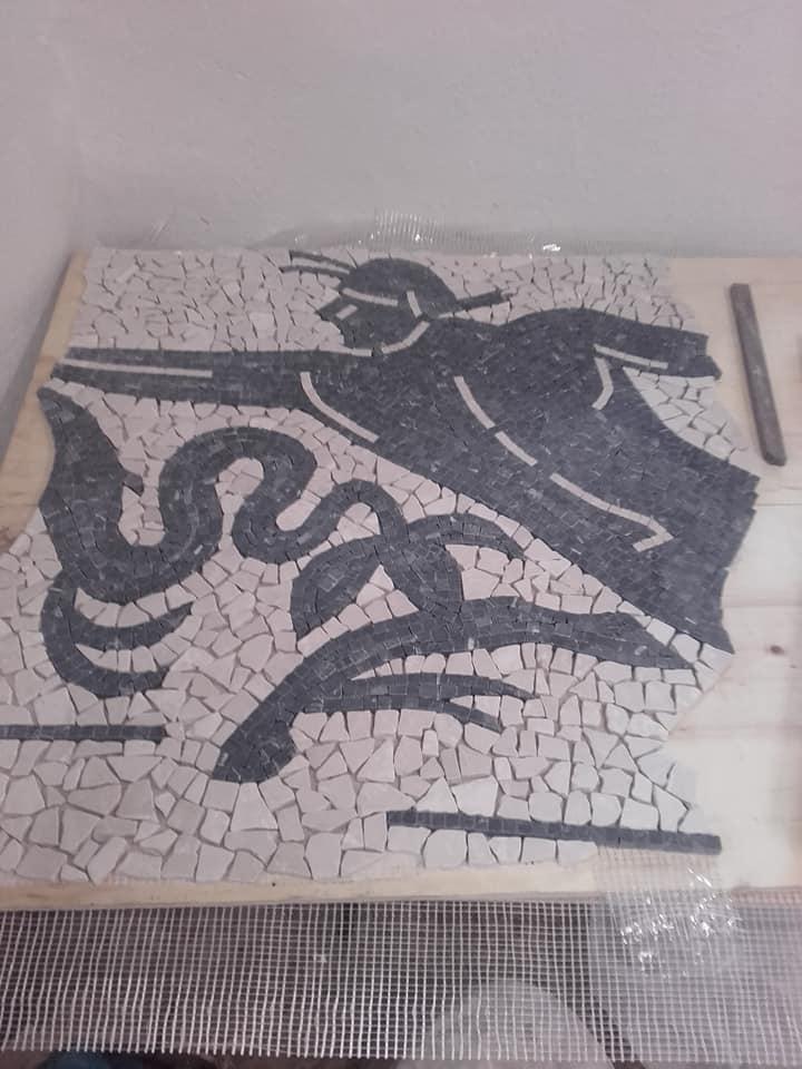 2053f51df3d3 Piscina termale Roma – Mosaico artistico: una delle forme di arte ...